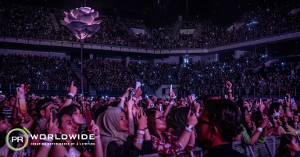 Live Nation Expands Global Platform To Malaysia Through Acquisition Of PR Worldwide