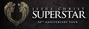 JESUS CHRIST SUPERSTAR Will Play The Detroit Opera House in February