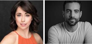 Josh Drake, Leigh-Ann Esty and More Announced in Casting of Drury Lane Theatre's AN AMERICAN IN PARIS