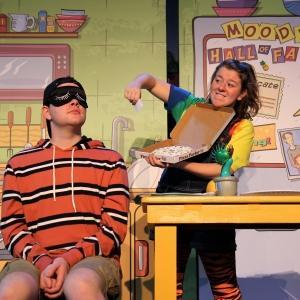 Westport County Playhouse's Family Festivities Series Presents JUDY MOODY & STINK