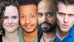 Casting Announced For The Gift Theatre's THE PILLOWMAN