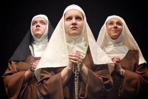 DIALOGUES OF THE CARMELITES is Coming to Oakland University Stage