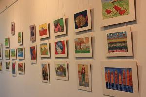 Deepashram (Home For Boys) Presents An Art Exhibition 'My Dreams, My World'