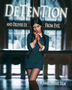 SGL Entertainment Releases DETENTION On Blu-ray and DVD