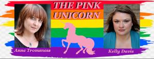 Proud Mary Theatre Company Presents One-Woman Show THE PINK UNICORN
