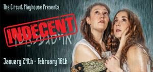 Memphis' Professional Theatre Presents the Regional Premiere of INDECENT
