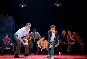 A BRONX TALE Comes to Kravis Center