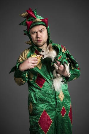 PIFF THE MAGIC DRAGON Comes To Ridgefield In January