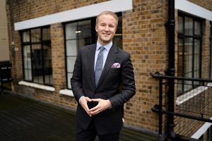 William Hanson Brings Etiquette Essentials Workshop To Wolverhampton