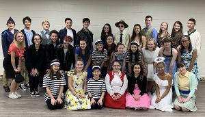 Aspire PAC Presents ALL SHOOK UP