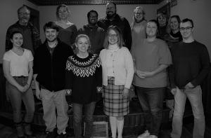 Monmouth Community Players Presents WHEN RADIO WAS KING: BACK TO THE 60S