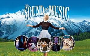 Full Casting Announced For THE SOUND OF MUSIC, Returning To Wolverhampton In March