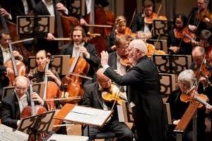 John Williams Will Conduct The Cleveland Orchestra In Program Of His Music