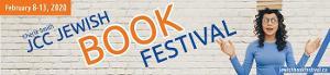 35th Annual JCC Jewish Book Festival Announced