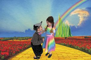 Bravo Productions Presents THE WIZARD OF OZ