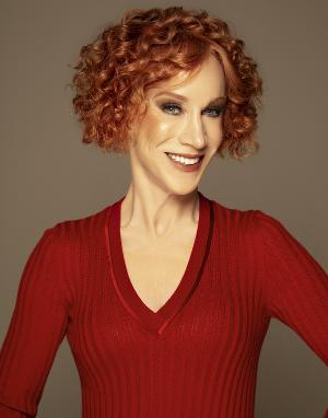 Kathy Griffin To Introduce WOMEN BEHIND BARS