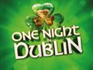 ONE NIGHT IN DUBLIN Will Embark on UK Tour Featuring The Wild Murphys