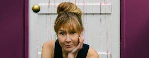 Katie Arnstein's STICKY DOOR Comes to VAULT Festival