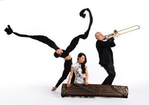 Turning Point Ensemble & Wen Wei Dance Present The PremiereOf FLYING WHITE