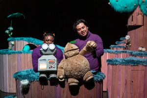 A Windmill Theatre Presents the BC Premiere of BEEP