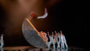 Alberta Ballet Presents DIAVOLO