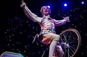 Wolfgang's Magical Musical Circus Begins QPAC Debut