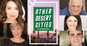 The Studio Theatre Tierra del Sol Presents OTHER DESERT CITIES, On Sale Now