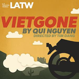Theatre Works Records VIETGONE By Qui Nguyen For Radio, Podcast, Online Streaming