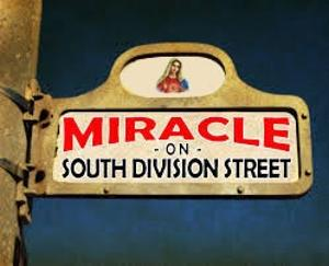 MIRACLE ON SOUTH DIVISION STREET Announced As Third Title of Weathervane Theatre's Inaugural Fall Season