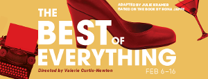 Valerie Curtis-Newton Directs THE BEST OF EVERYTHING
