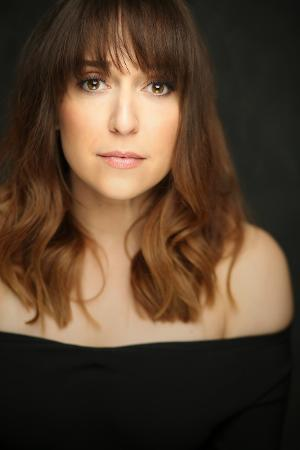 Jessica Vosk Joins Bryan Perri in ACT of CT's Next 'Broadway Unplugged Series'