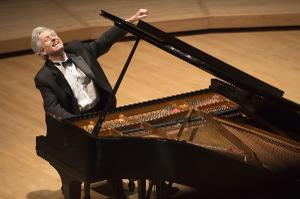 """Brian Ganz's 10th Anniversary """"Extreme Chopin"""" Quest Comes to The Music Center at Strathmore"""