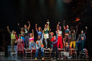 RENT Returns To The State Theatre With Two Shows On February 9