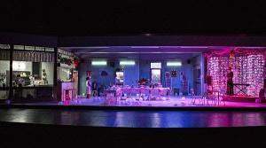 Arts Centre Melbourne Presents SAIGON