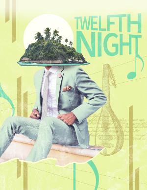 Grassroots Shakespeare Presents TWELFTH NIGHT