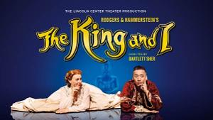THE KING AND I Comes to The King's