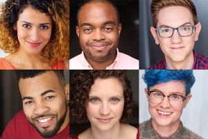 The Second City Announces Casting For E.t.c.'s 44th Revue