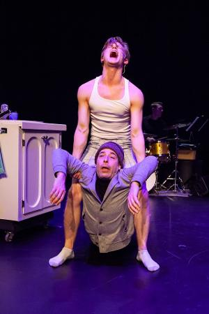 LIVE ON STAGE Presents Portland Mini Musical Festival
