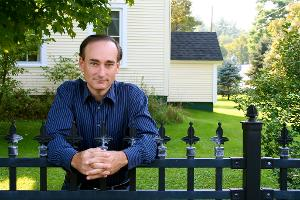 Bestselling Author Chris Bohjalian Will Host Post-Performance Talkbacks At MIDWIVES Next Week