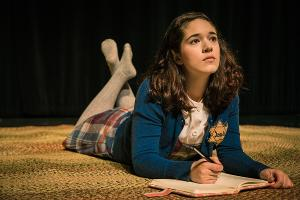 THE DIARY OF ANNE FRANK Comes to Main Street Theater