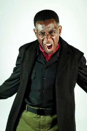 Haven's TITUS ANDRONICUS Begins February 13 At The Den Theatre