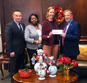 BCB Bank Announces Three-Year Sponsorship In Support Of SOPAC