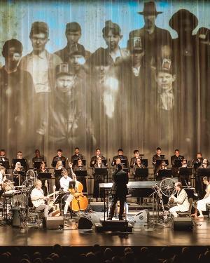 Verdigris Ensemble Sings Of Human Resilience Amidst Dust Bowl Destruction