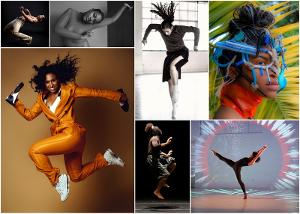 The Black Choreographers Festival Returns February 22