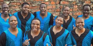 Lady Smith Black Mambazo Performs Concert For Families February 9