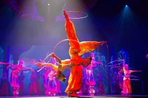Celebrate The 2020 Chinese New Year At Sydney Town Hall