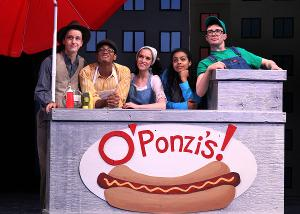 ONCE UPONZI TIME Comes to The Crest Theatre