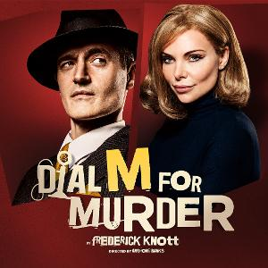 Samantha Womack Will Join the Cast Of DIAL M FOR MURDER At Wolverhampton Grand