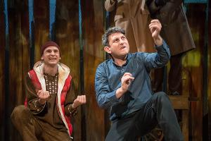 David Ahmad,  Andrei Costin and More Will Star in the UK Tour Of THE KITE RUNNER