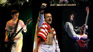 Tribute Show Brings Queen Classics To Parr Hall